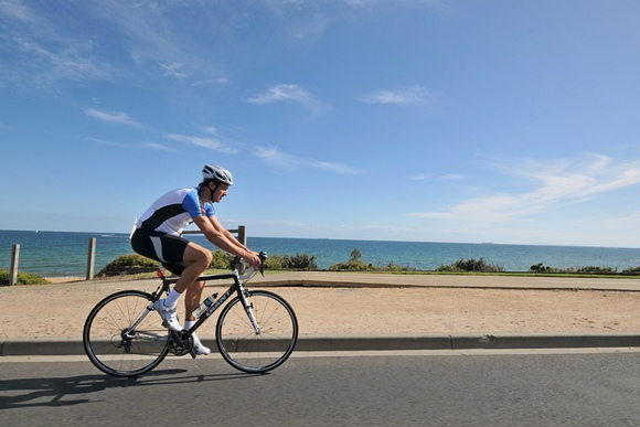 Given I Much Prefer Riding Bikes Up And Down Hills Than On Flat Roads Melbourne S Beach Road Shouldn T Have Any Real Eal The Super Por 46km Ride
