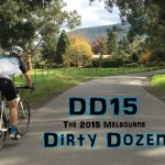Introducing DD15: the Dirty Dozen moves to Warburton