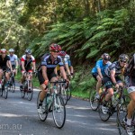 Domestique 7 Peaks Rides 2015/16: Mt. Baw Baw